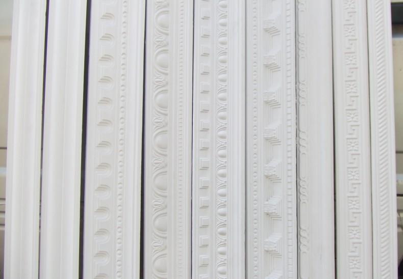 石膏线价格 石膏线多少钱一米