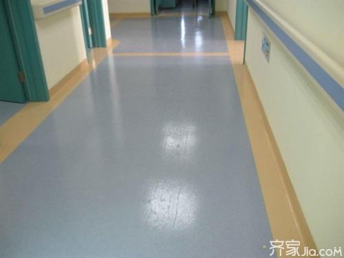医院地面什么材料 医院地面材料运用
