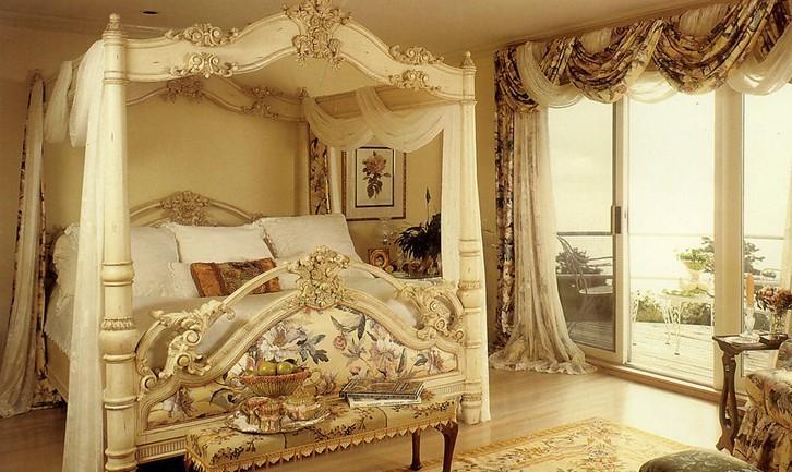 欧式古典风格特点图片