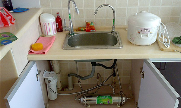 厨房净水器如何选购?