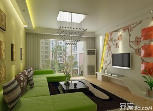 100平方的房子装修预算清单 专家支招 新房装修预算解析高清图片