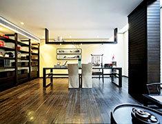 大气禅意现代中式 有品味的别墅如此设计