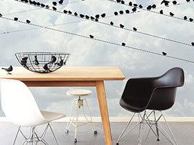 家具最萌身高差 10个创意家具搭配图片