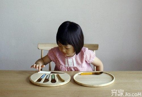 儿童餐具标准实施 保障儿童用餐安全