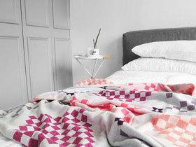 玩转小清新 10款不同风格卧室设计