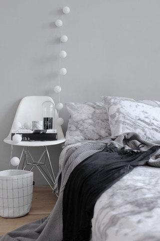 宜家卧室设计搭配