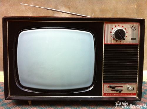 黑白电视机多少钱 热心网友分享:属于我们80后