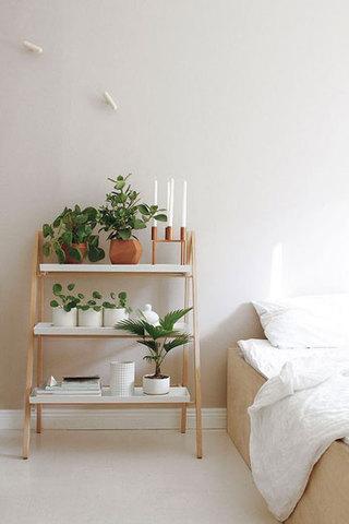 秋天卧室设计