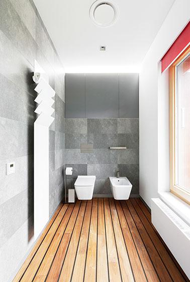 167平米超简洁空间卫生间设计