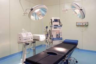 医院设计手术台扫描仪图片