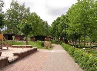 休闲公园风景图片案例