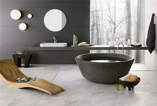 卫浴间洗手台助力品质生活