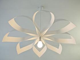 點亮一室美景 10款創意燈飾效果圖