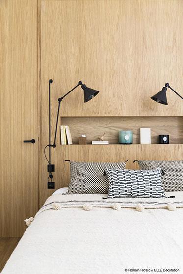 50平方小户型装修图卧室设计