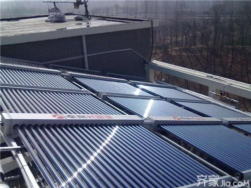 太阳能热水器和电热水器哪个好