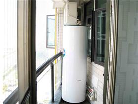 电热水器和空气能热水器哪个好 六大方面对比