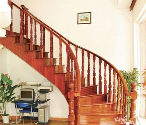 木楼梯安装注意事项有哪些