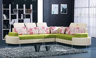 常见的沙发选购技巧有哪些?