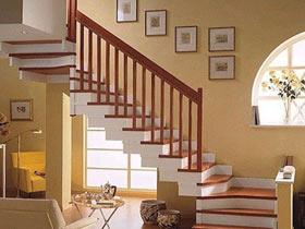 楼梯踏步尺寸规范 楼梯踏步尺寸设计