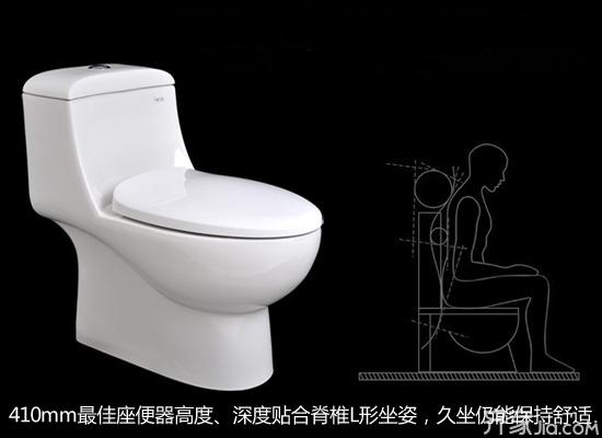 享受现代品质 高性价比卫浴产品推荐