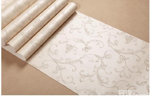 壁纸一卷多少米 专家支招:巧贴壁纸可以减少损耗节省开支