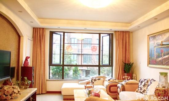 小全文大讲究窗户禁忌窗户客厅(风水)干树枝做吊顶图片