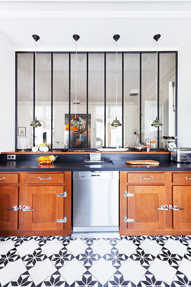 15图最爱简约风格厨房设计