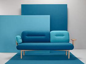 为生活提供便利 11款创意沙发设计