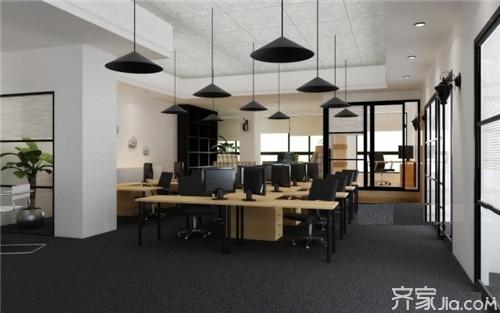 齐家百科 装修百科 装修设计 办公室  办公室装修中的五要四不要   办
