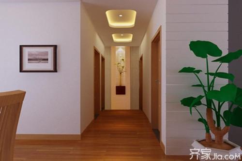 【家装风水】走廊尽头装修风水禁忌