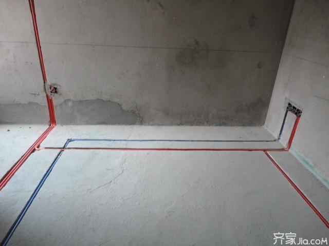 家装水电报价表 如何计算水电路改造费用_建材