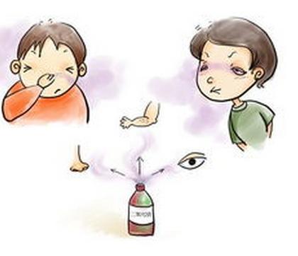甲醛中毒的症状?甲醛中毒症状有哪些