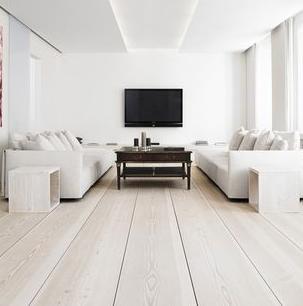 客厅地板砖颜色怎么选