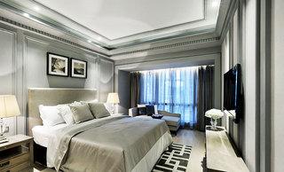 150平方装修效果图奢华卧室设计