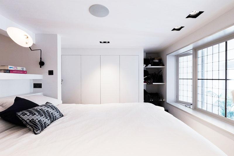 12图现代简约风格卧室设计