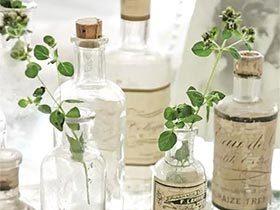 12个玻璃花器设计 听花与玻璃的低语