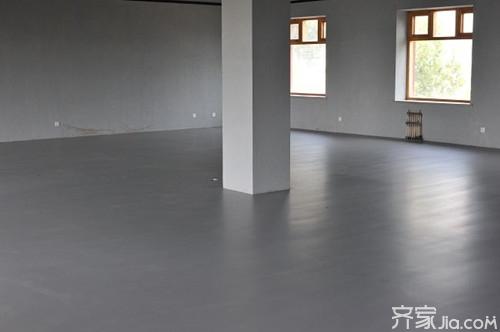自流平地面价格 解答:水泥自流平适合家庭地面装修吗
