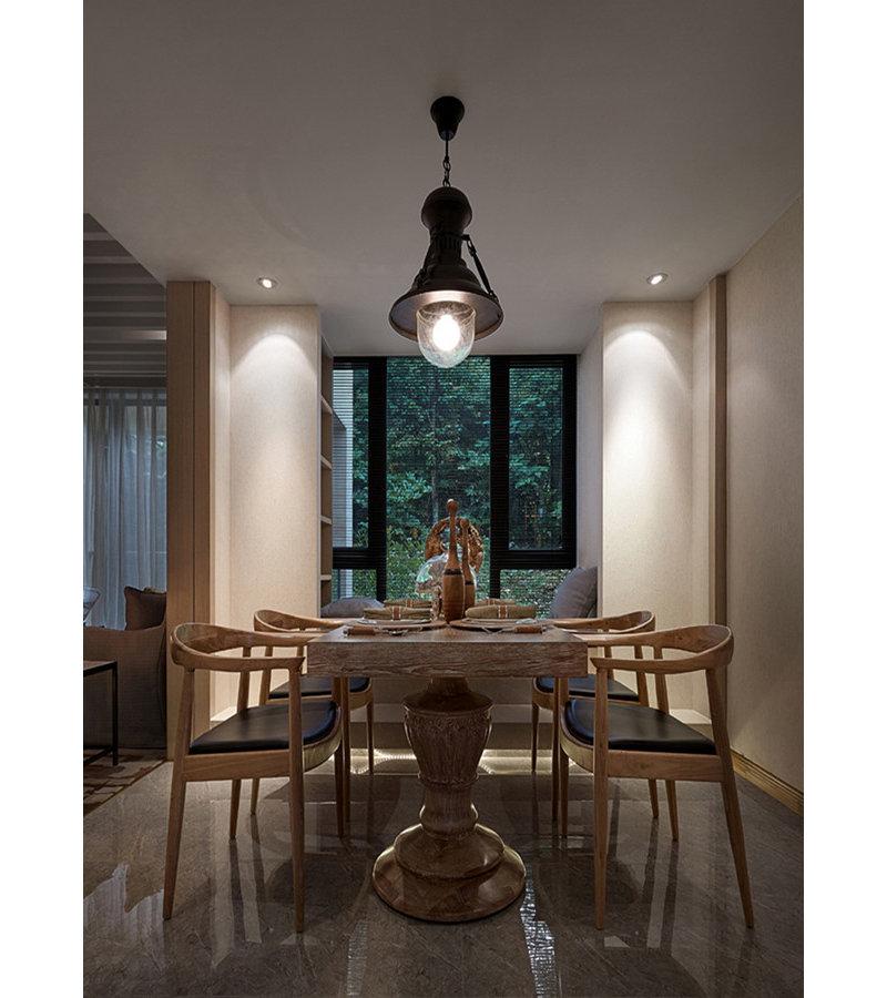 5-10万120平米中式三居室装修效果图,新中式效果图图图片