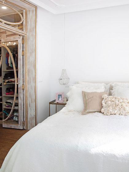 北欧风格单身公寓小清新设计图