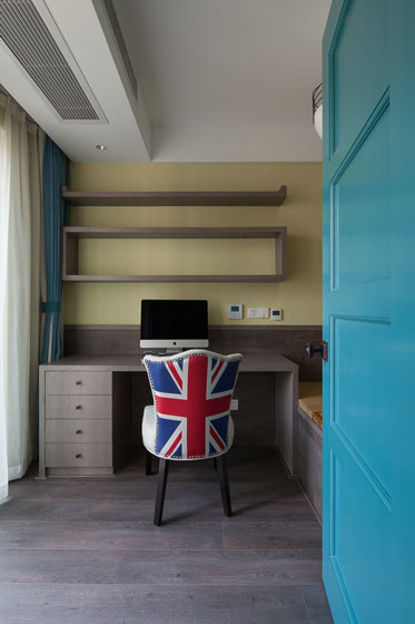 5平米小卧室装修图
