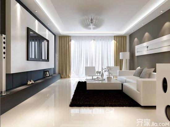 三室一厅装修要花多少钱 如何进行装修预算