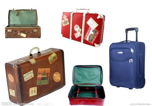 20寸行李箱尺寸 选购行李箱注意事项