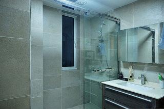 家庭卫生间装修