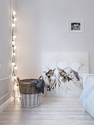 卧室装饰效果图大全