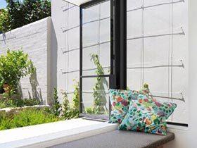 绿意空间 11个花园阳台设计