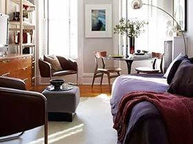 58平简约小户型  有爱的空间就是家