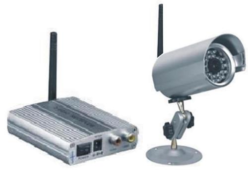 无线监控和传统的监控相比