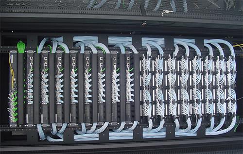 综合布线系统方案设计