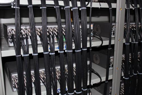 综合布线系统施工