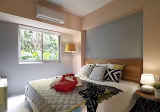 小户型卧室装修图